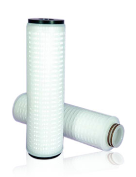 LiquaTec, Micro Clean Micro Fiber PP Pleated Filter Cartridges